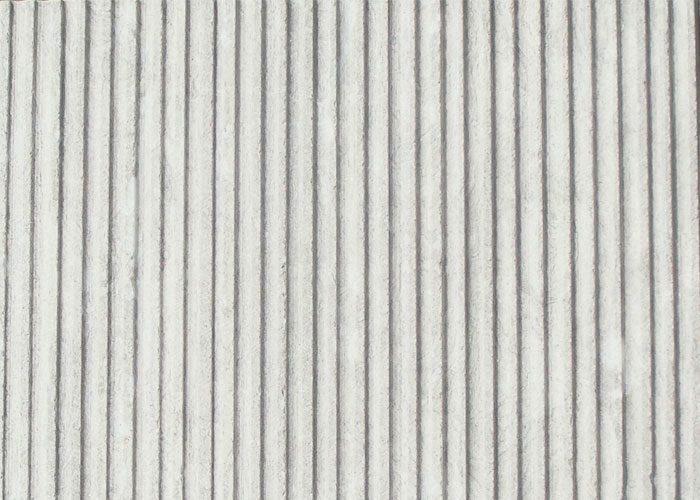 Combed White 1