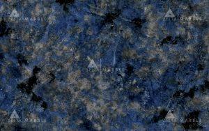 Azul Macauba Blue